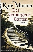 Der verborgene Garten von Kate Morton