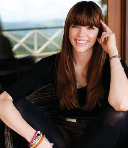 Kate Morton © Gillian van Niekerk