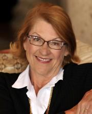 Barbara Wood – Ihre Biographie und Werke