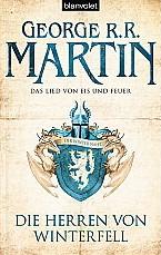Das Lied von Eis und Feuer Band 1 von George R. R. Martin
