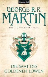 Das Lied von Eis und Feuer 04 von George R. R. Martin