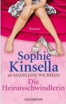 Die Heiratsschwindlerin von Sophie Kinsella