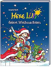 Hexe Lilli - feiert Weihnachten