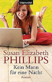 Kein Mann für eine Nacht von Susan Elizabeth Phillips