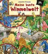 Die wimmelige Welt der Wimmelbilderbücher