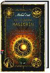 Die Geheimnisse des Nicholas Flamel - Die silberne Magierin - Band 6