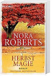 Herbstmagie von Nora Roberts