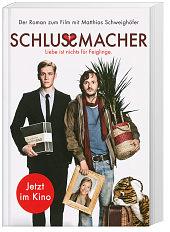Schlussmacher von Kurt-Jürgen Heering