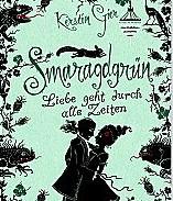 Smaragdgrün – Band 3 der Edelstein-Trilogie von Kerstin Gier