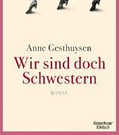Wir sind doch Schwestern – Anne Gesthuysen