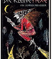 Die kleine Hexe von Otfried Preußler