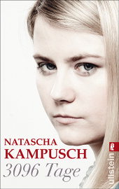 3096 Tage von Natascha Kampusch