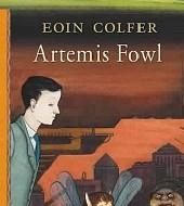 Artemis Fowl Band 1 – 7 von Eoin Colfer