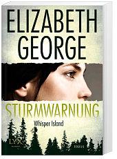 Sturmwarnung von Elizabeth George