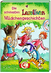 Die schönsten Leselöwen-Märchengeschichten