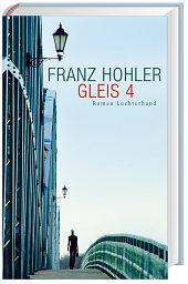 Gleis 4 von Franz Hohler
