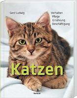 Gerd Ludwig: Katzen