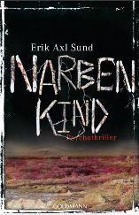 Erik Axl Sund - Narbenkind