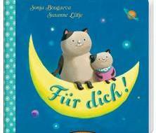Für dich!  von S. Lütje und S. Bougaeva