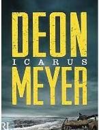 Icarus von Deon Meyer