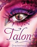 Julie Kagawa: Talon - Drachenherz