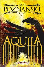 Aquila von Ursula Poznanski (Buch bei Weltbild)