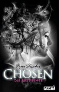 Rena Fischer - Chosen (Buch bei Weltbild)