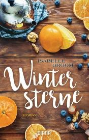 Wintersterne von Isabelle Broom