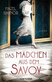 Das Mädchen aus dem Savoy (Buch bei Weltbild)
