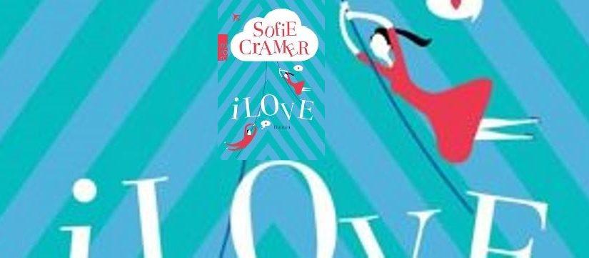 iLove Buch von Sofie Cramer Rezension bei buchwelt.de