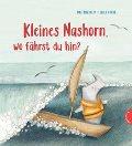 Kleines Nashorn wo fährst du hin (Buch bei Weltbild.de)