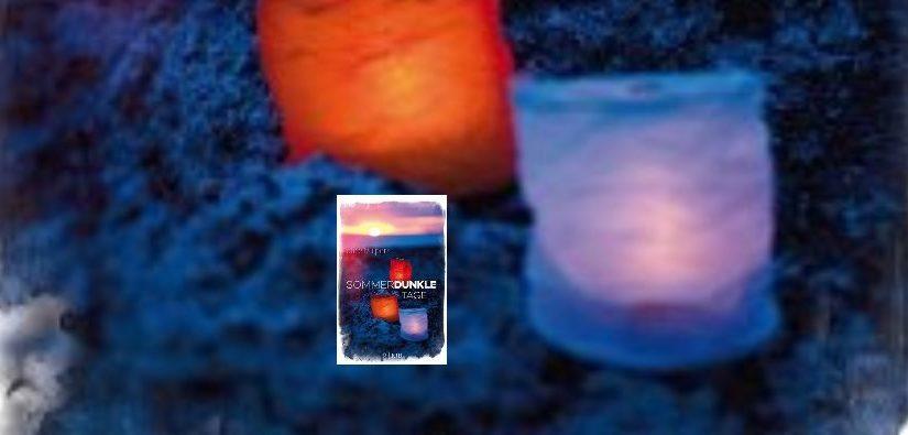 Sommerdunkle Tage Buch Rezension auf buchwelt.de