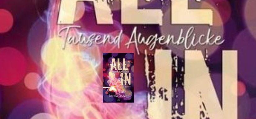 All in Tausend Augenblicke Buch Rezension bei buchwelt.de
