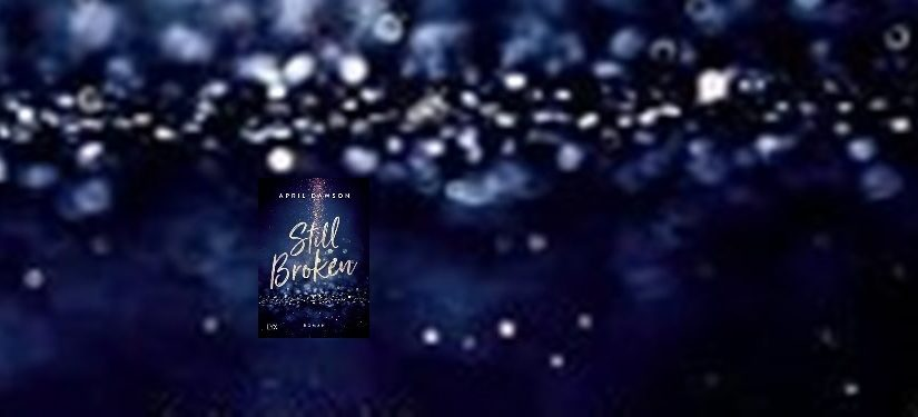 Still Broken von April Dawson