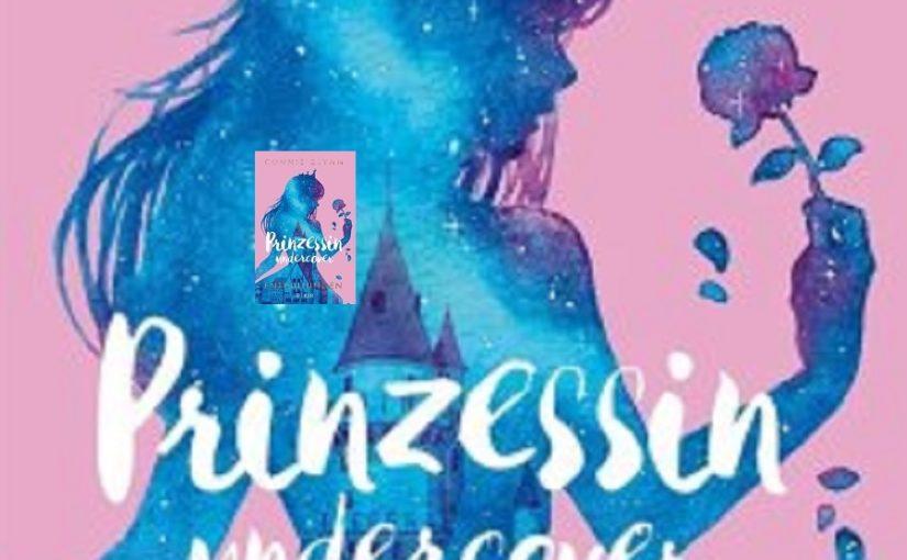 Prinzessin Undercover -Enthüllungen
