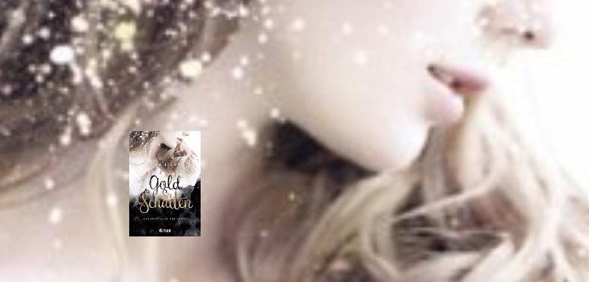 Gold & Schatten, Das erste Buch der Götter von Kira Licht