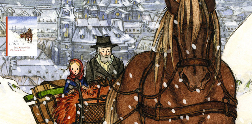 Eine Kiste voller Weihnachten von Ralf Günther