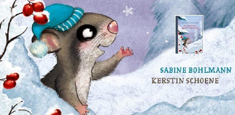 Der kleine Siebenschläfer – Eine Pudelmütze voller Wintergeschichten